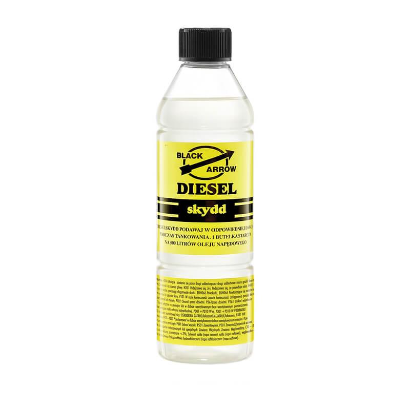 Dieselskydd/ Dodatek dooleju napędowego Black Arrow