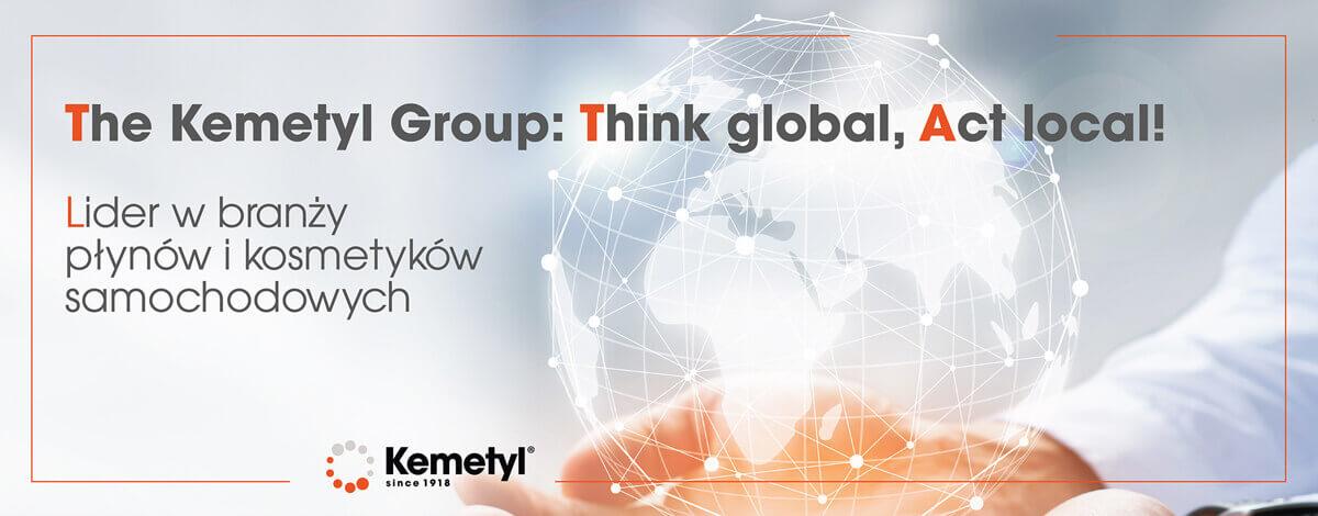 Kemetyl Group
