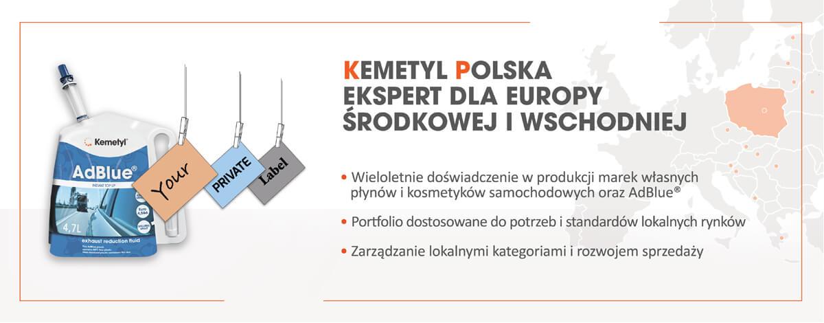 Kemetyl Polska