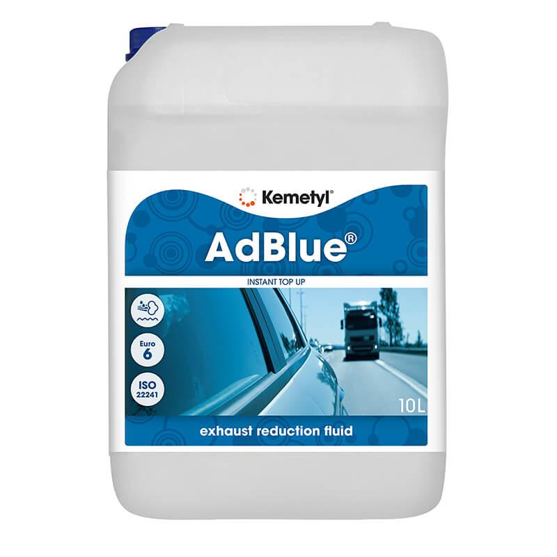 AdBlue®Kemetyl – 10L