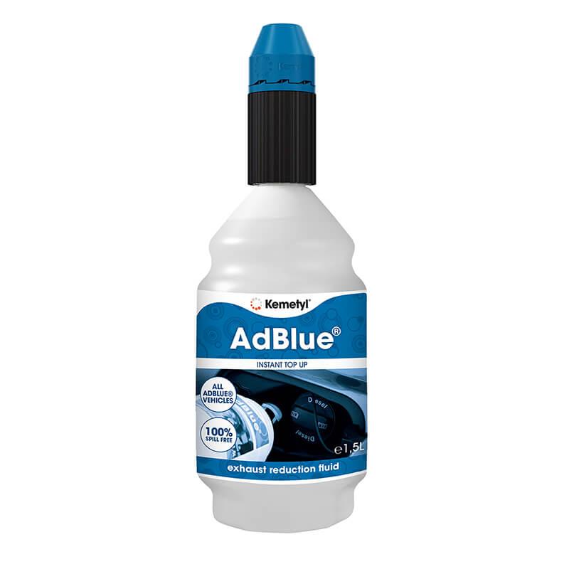 AdBlue®Kemetyl – 1.5L