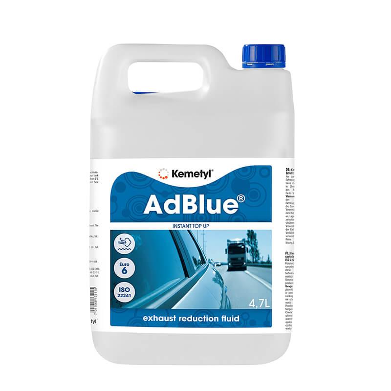 AdBlue®Kemetyl – 4.7L