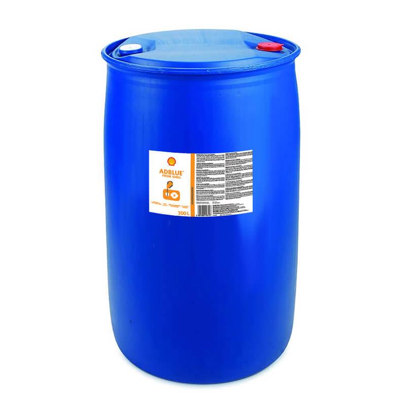 Adblue® Shell – 200L