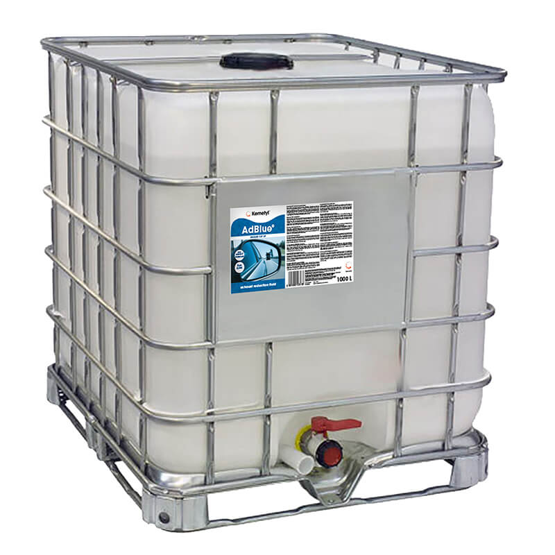 AdBlue®Kemetyl – 1000L