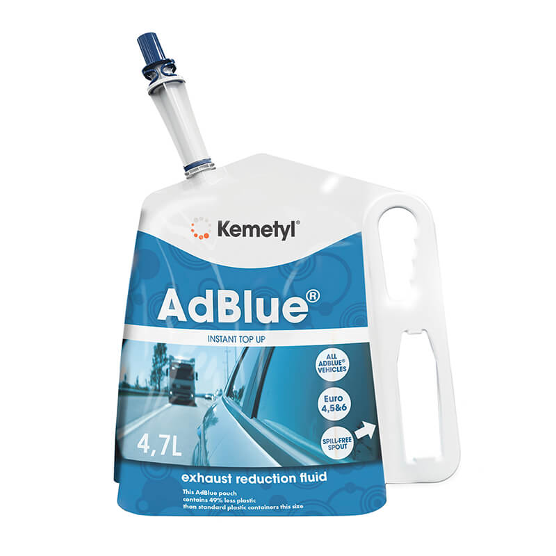 AdBlue®Kemetyl – 4,7L pouch