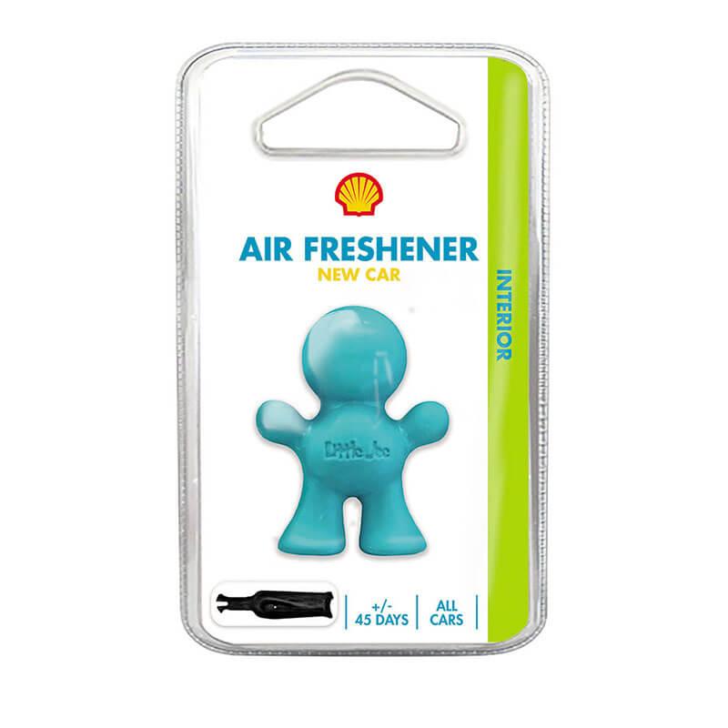Shell Little Joe Air Freshener – Joe New Car