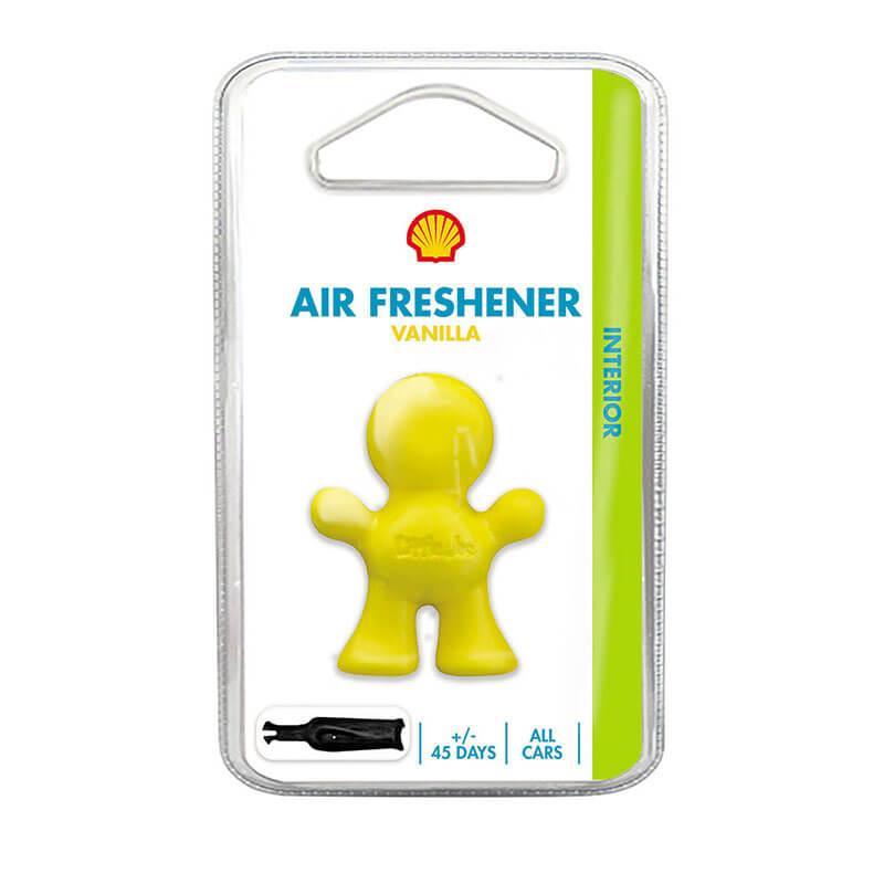 Shell Little Joe Air Freshener – Vanilla