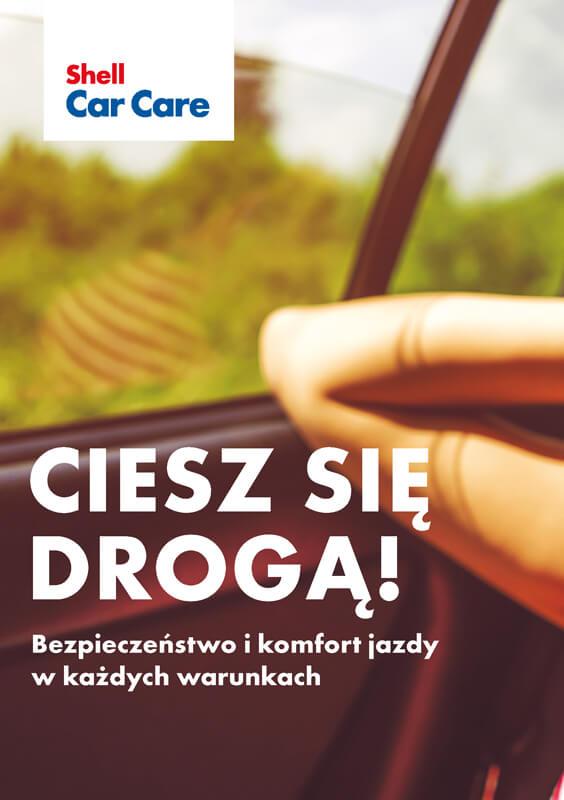Shell Car Care - katalog dopobrania