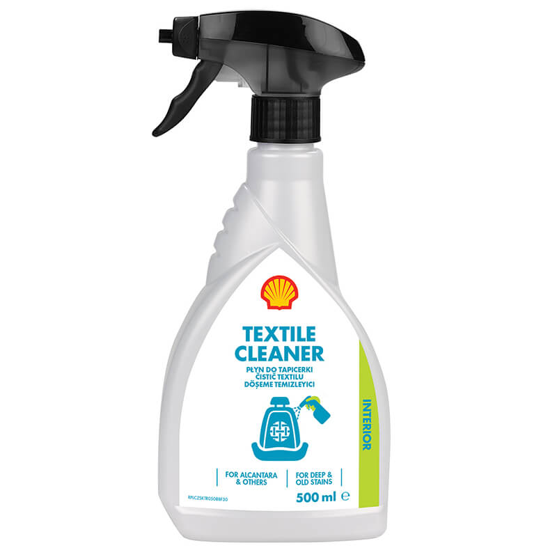 Shell Textile Cleaner