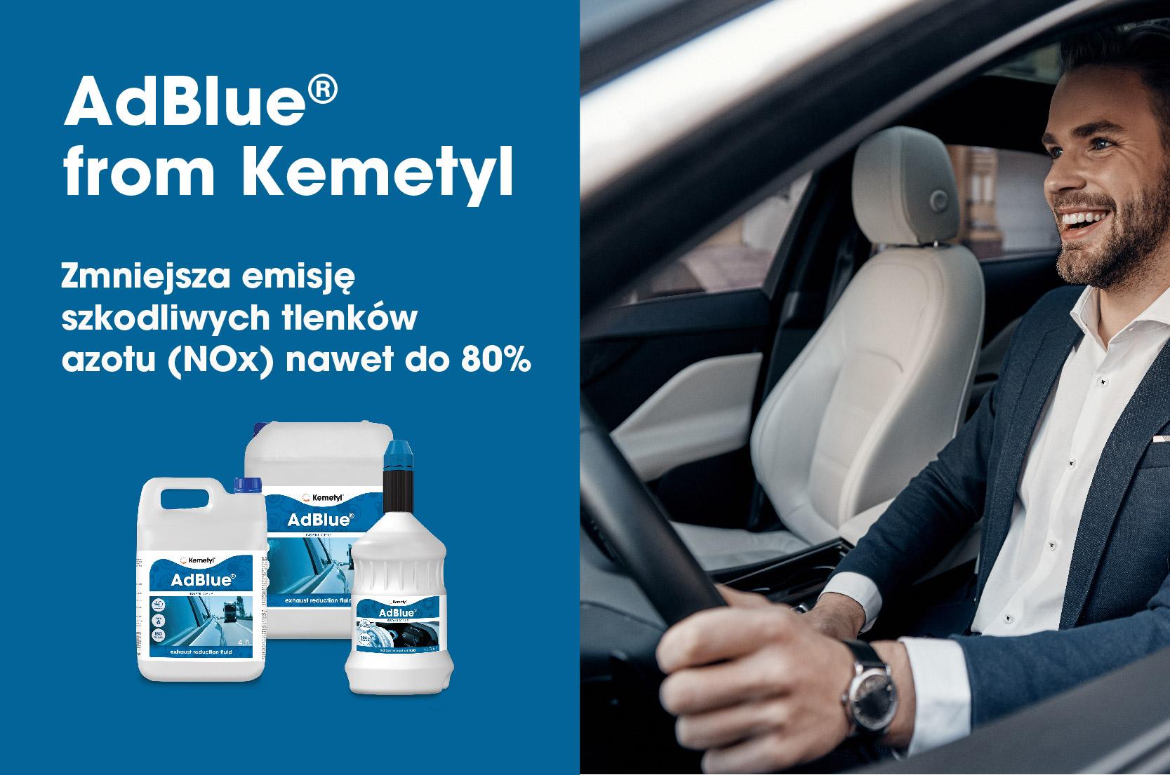 AdBlue® Kemetyl