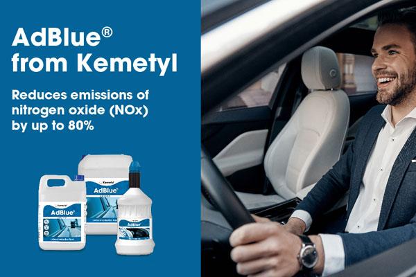 AdBlue® from Kemetyl