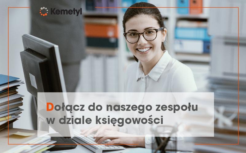 Kemetyl - oferta pracy